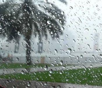 Retour de la pluie dans les régions méditerranéennes