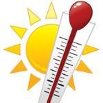 Fortes chaleurs de la mi-septembre : l'été se prolonge