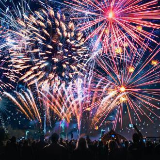 Météo des défilés et feux d'artifice du 14 juillet