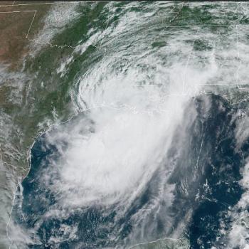 Barry : premier ouragan de la saison dans le bassin Atlantique