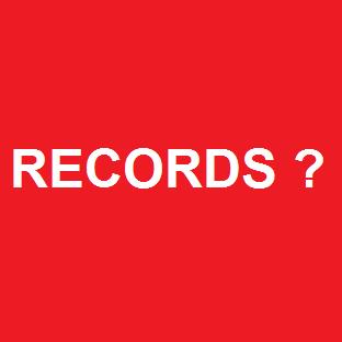Canicule : les records mensuels et absolus à surveiller