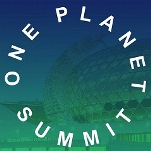 One Planet Summit à Paris - Revue de presse du changement climatique